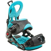 GNU B-Forward Snowboard Bindings - Women's 2016