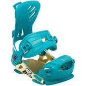 GNU B-Free Snowboard Bindings - Women's 2016