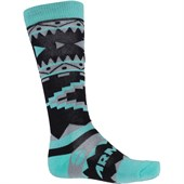 Armada Double Diamond Merino Socks - Women's