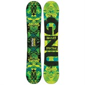 GNU Smart Pickle PBTX Snowboard 2016