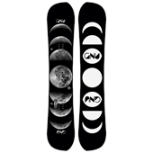 GNU Forest Bailey Space Case ASS EC2 BTX Snowboard 2016