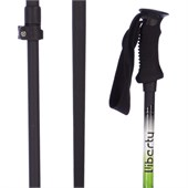 Liberty Backcountry Adjustable Ski Poles 2015