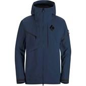 Black Diamond Mission Pro Shell Jacket