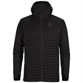 Black Diamond Hot Forge Hybrid Hoodie