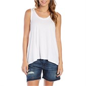 Fresh Laundry Aruba Hi Lo Tank Top - Women's