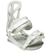 Roxy Rock-It Ready Snowboard Bindings - Girls' 2016