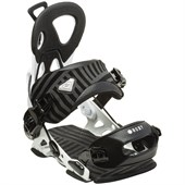 Roxy Rock-It Power Snowboard Bindings - Women's 2016