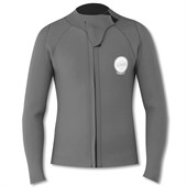 Almond Surfboards 2mm Wetsuit Jacket