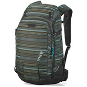 DaKine Heli Pro Deluxe 24L Backpack - Women's