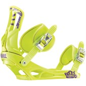 Rossignol Battle Snowboard Bindings 2016