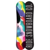 Ride Compact Snowboard - Women's 2016