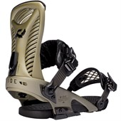 Ride Capo Snowboard Bindings 2016
