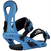 Ride LX Snowboard Bindings 2016