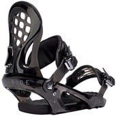 Ride KS Snowboard Bindings - Women's 2016