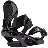 Ride LXH Snowboard Bindings - Women's 2016