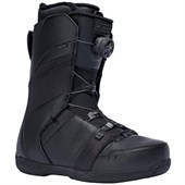 Ride Anthem Boa Coiler Snowboard Boots 2016