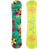 Ride Blush Snowboard - Little Girls' 2016