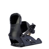 Ride Micro Snowboard Bindings - Little Kids' 2016