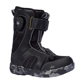 Ride Norris Boa Snowboard Boots - Little Kids' 2016