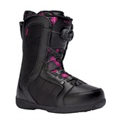 Ride Spark Snowboard Boots - Big Kids' 2016