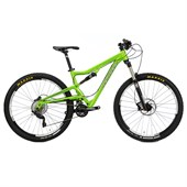 Juliana Juno R Complete Mountain Bike - Women's 2015