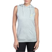 STRIKE MVMNT Precision Sleeveless Hoodie - Women's