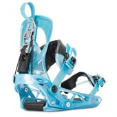 K2 Cinch Tryst Snowboard Bindings - Women's 2016