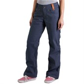 Holden Denim Pants - Women's