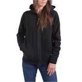 Holden Sherpa Zip-Up Jacket - Women's