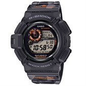 G-Shock Master of G Limited Mudman Watch