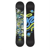 K2 Mini Turbo Snowboard - Little Boys' 2016