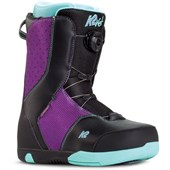 K2 Kat Snowboard Boots - Big Girls' 2016
