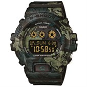 G-Shock GMDS-6900 Watch - Women's