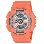 G-Shock GA-110 Neon Color Watch