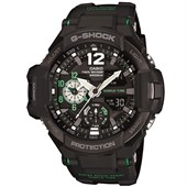 G-Shock GA-1100 Gravitymaster Watch