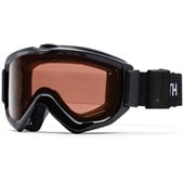 Smith Knowledge Turbo Fan OTG Goggles