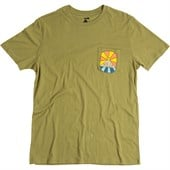 Poler Happy Dayz Pocket T-Shirt