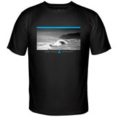 Channel Islands NW Wave Photo T-Shirt
