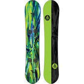 Burton Family Tree Landlord Splitboard 2016