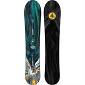 Burton Family Tree Mod Fish Snowboard 2016