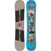 Burton Name Dropper Snowboard 2016