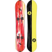 Burton Family Tree Anti-Social Splitboard - Women's 2016