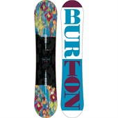 Burton Feelgood Snowboard - Women's 2016