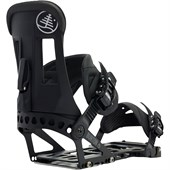 Burton Hitchhiker Splitboard Bindings 2016