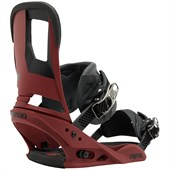 Burton Cartel Snowboard Bindings 2016