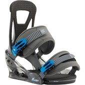 Burton Freestyle Snowboard Bindings 2016
