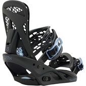 Burton Escapade Snowboard Bindings - Women's 2016