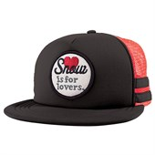 POW Lovers Trucker Hat