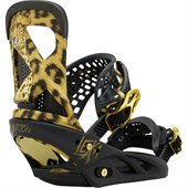 Burton Lexa Snowboard Bindings - Women's 2016