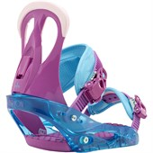 Burton Citizen Snowboard Bindings - Women's 2016